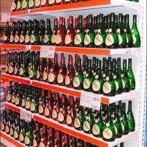 Bottles Categorized 3