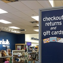 checkout, Returns, Gift Cards Overview