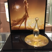Dior Jadore Point of Purchase 2