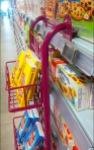 Laddered Hanging Grid Merchandiser Main 2