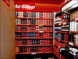 Late Shop Red Night Vision 1