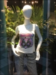 Love Route 66 Tank Top Ferns 2