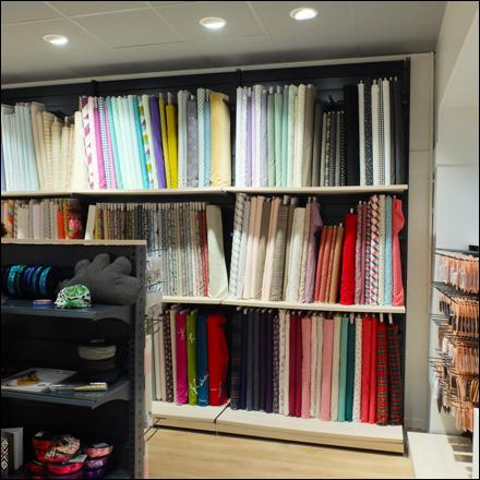maison cousu mondial tissu paris 2014 by caem 13 3 fixtures close up. Black Bedroom Furniture Sets. Home Design Ideas