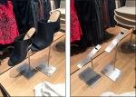 Pedestal High Heel Cleats Composite