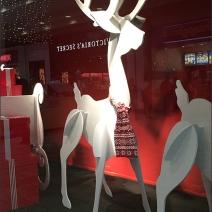 Plywood Xmas Reindeer 2