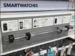 SmartWatch Wrist Display Bar 2