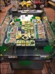 St Patrick's Day Cooler Merchandising 1