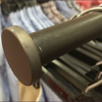 Tommy Hilfiger Iron Pipe Rack 6