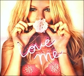 Victoria's Secret Neon Love Me Main