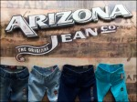 Arizona Jeans Billboard Closeup