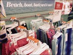 Beach Boat and Backyard Towel Outfitting 1