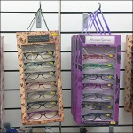 BeRibboned Reading Glass Sets J-Hooked Aux