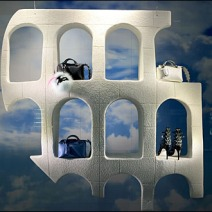 Fendi Colosseum Collection