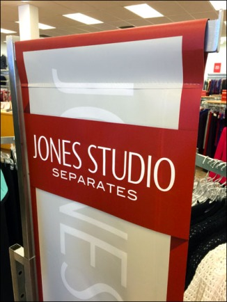 Jones Studio® Banner Belly Band