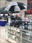 Lacoste Rainy Day Parfums Umbrella 1