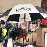 Lacoste Rainy Day Parfums Umbrella Aux