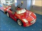 Mercedes Benze BOGO Miniature