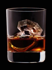 On The Rocks_ Has A Whole New Meaning With These Gorgeous Ice Cubes From Japan Diamond