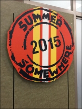 Summer 2015 Logo Gallery