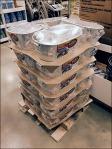 Behrens Summer Party Pack Galvanized Buckets Aux