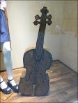 Corrugated Cello 1