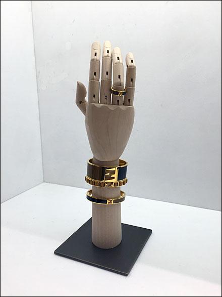 Fendi Hand Model Main