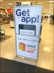 Get the App Generic Mobile Shopping