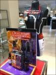 Kiehls® Beribboned Merchandising Aux