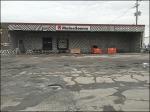 Maine Source Dazzle Paint Loading Dock 1