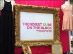 Marshall's Tendiest Cube On The Block 3