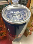 Red Bull Rolling Point-of-Sale Cooler 1