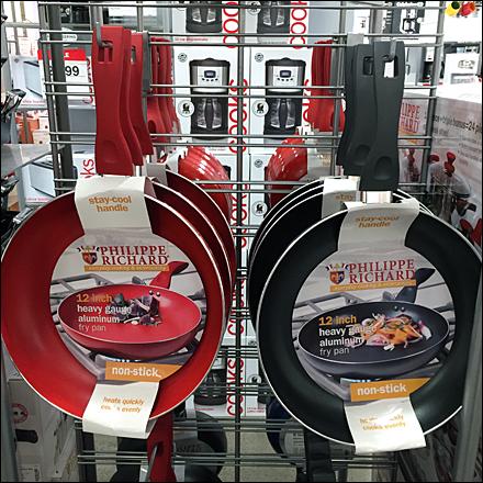 90º Tip Grid Hook for Cookware Main