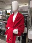 Bathtub Towel Visual Merchandising Main