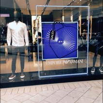 Emporio Armani Sale On Sale Window 1