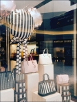 Henri Bendel Branded Balloon 2