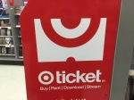 Target Movie Tickets Branded