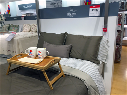 JCPenny Coffee In Bed Merchandising Main