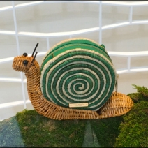 Kate Spade Duck and Snail Topiary 5