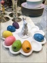 Marble Easter Egg Tablesetting Main