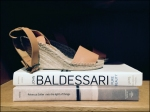 Sandals for Well-Read Girls Main