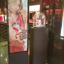 Spoltlighting Victoria's Secret Bell Jars 1