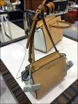 Triple Tethered Michael Kors Security Aux