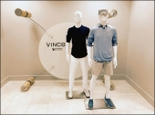 Vince at Saks Fifth Avenue 1