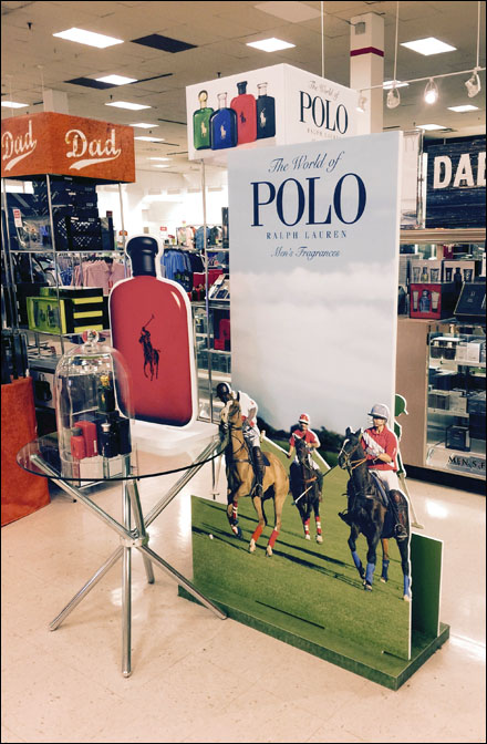 World of Polo® in 3D Main