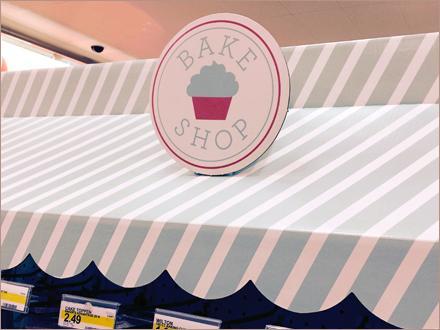 Bake Shop For Baking Utensils Main