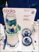 Cooks Point-of-Purchase Blender Insert