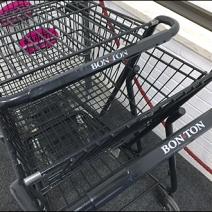BonTon Stroller Carts 3