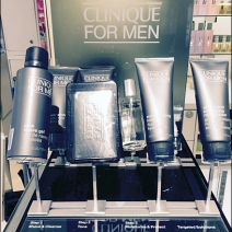 Clinique for Men Slotted Stand