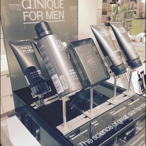 Clinique for Men Slotted Stand 2