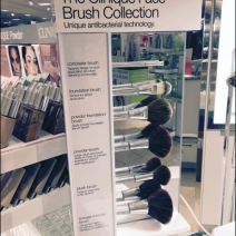 Clinique Mirrored Brush Colection